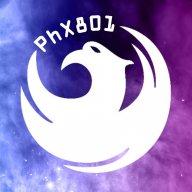 PhX801
